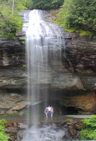 Bridal Veil Falls Highlands