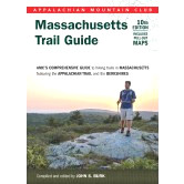 AMC Massachusetts Trail Guide 10th Edition