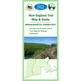 New England Trail Map and Guide
