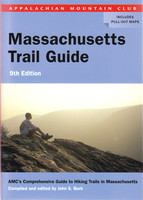 AMC Massachusetts Trail Guide