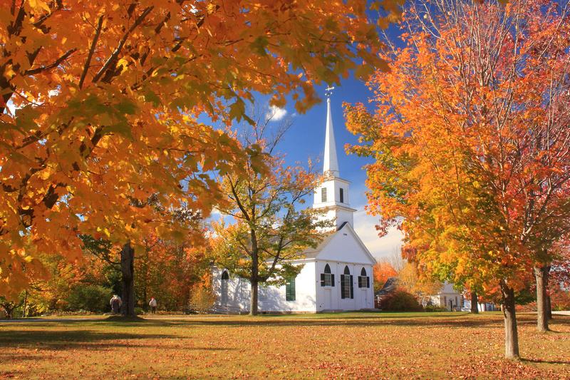 John Burk Photography Fall Foliage Viewing In Western
